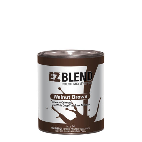 EZ-Blend WALNUT BROWN