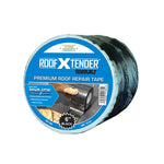 "Roof X Tender<sup>®</sup> 4"", 6"" & 12"" Black Repair Tape"