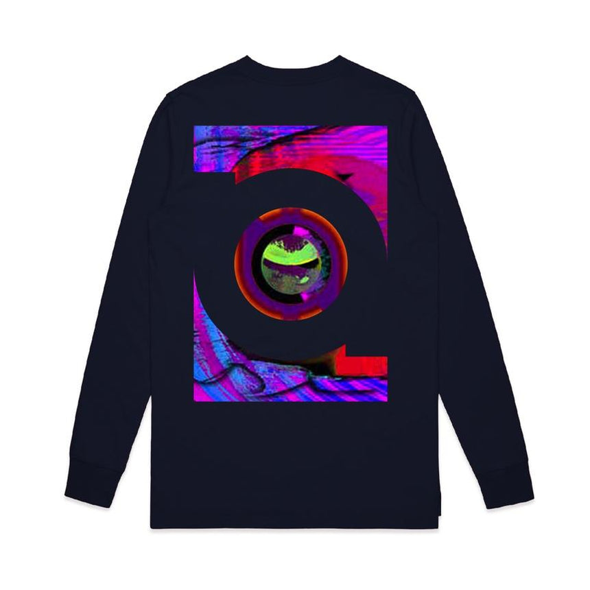 Arkade Black Long Sleeve