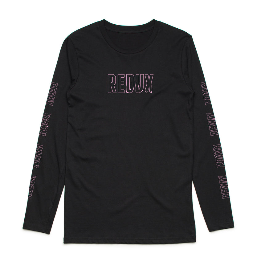 Redux Long Sleeve