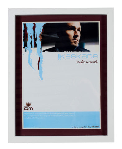 Kaskade In The Moment (Framed)
