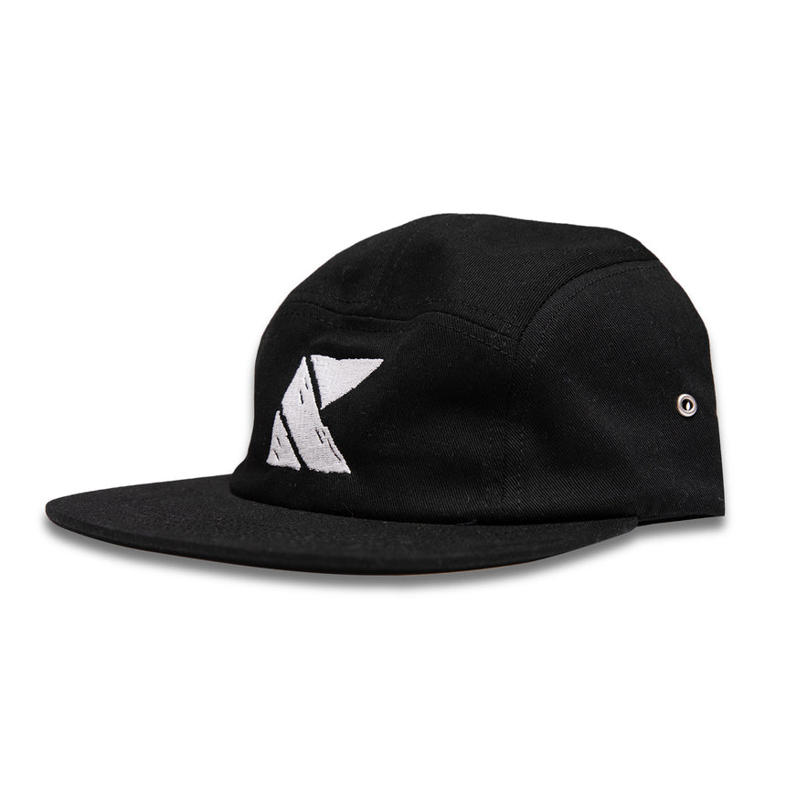 Core Camper Hat - Black