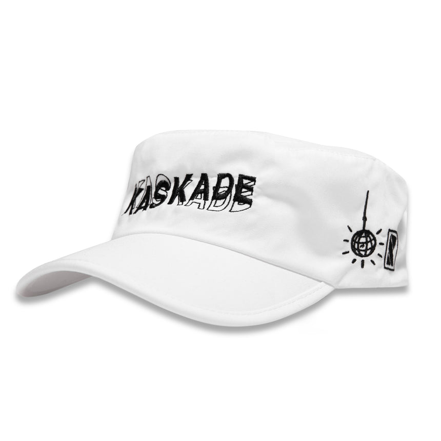 Core Camper Hat - White