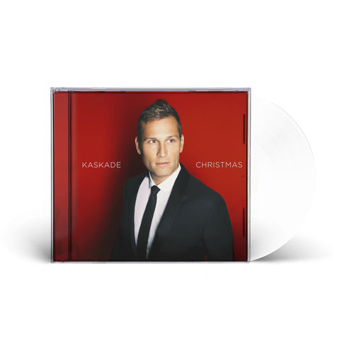 Kaskade Christmas CD