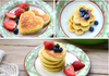 Cute Pancake & Egg Maker