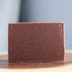 Shea Butter Cinnamon Body Bar