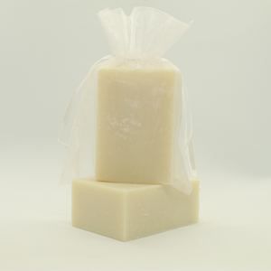 Unscented Pure Castile Body Bar