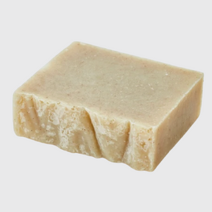Dandelion + Lime Soap Bar