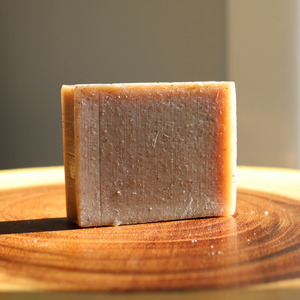 Load image into Gallery viewer, Hibiscus Fusion Soap