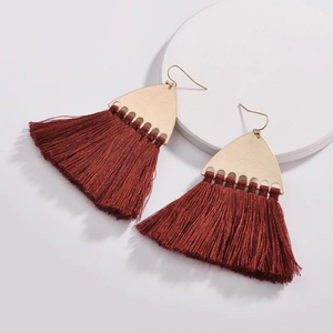 Load image into Gallery viewer, Alice Earrings