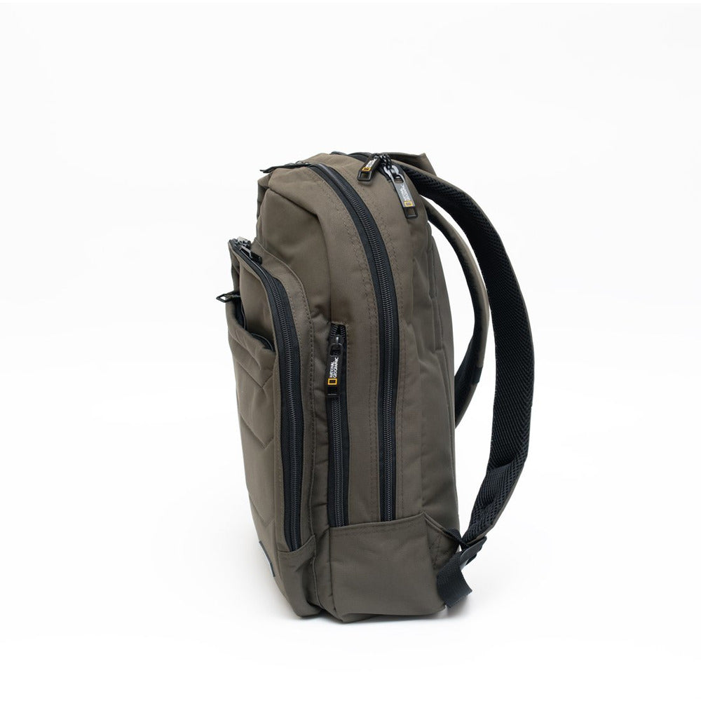 National Geographic backpack green