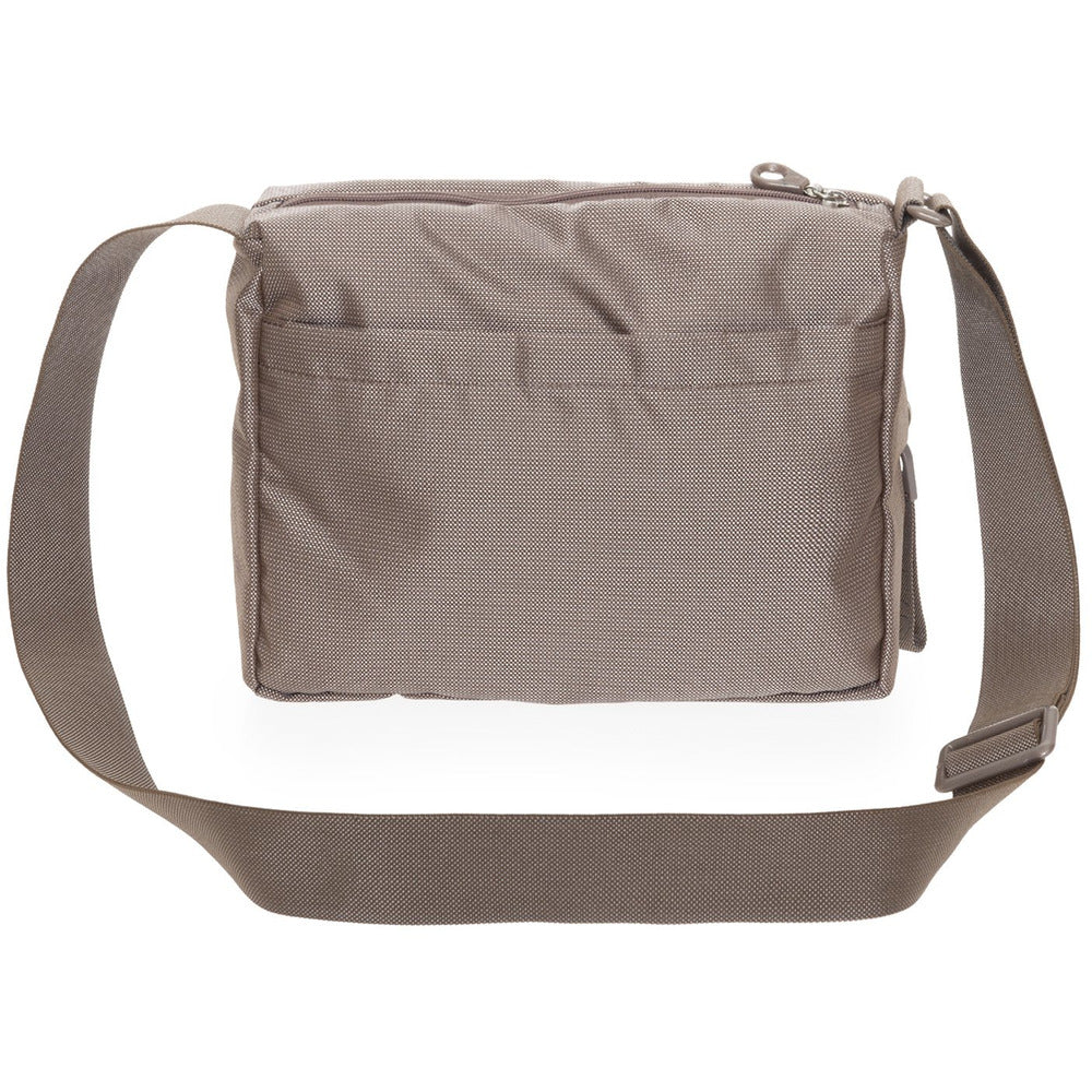 MD20 crossbody bag taupe