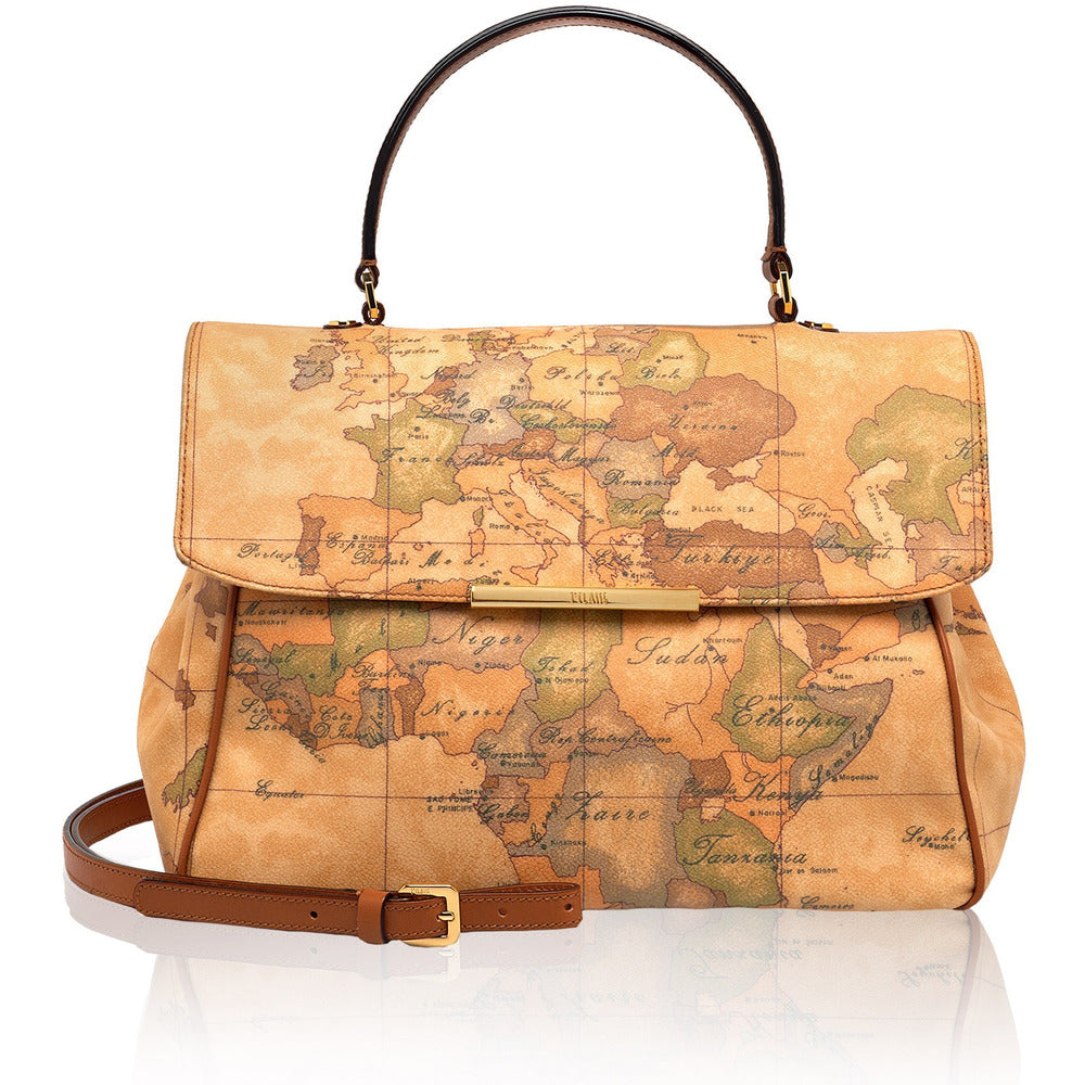 "Medium ""GEO CLASSIC"" Handbag"