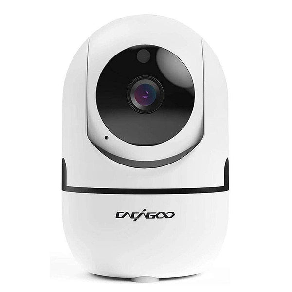 CACAGOO Baby Monitor Security WiFi 1080p HD Camera TV-288ZD-2MP