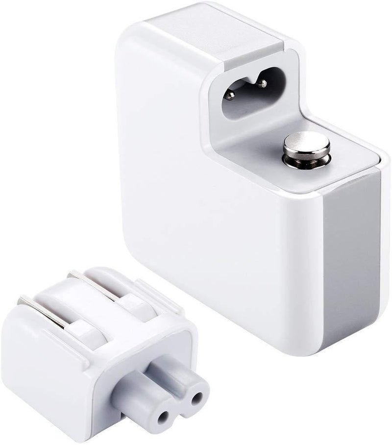 25W USB-C - Type-C Quick Charger Power Adapter Model:KP-4U (White)