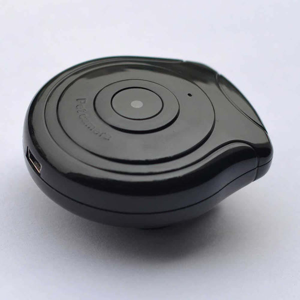 Digital Mini Pet Camera XTC-188 (Black)