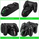 Dobe New World PS4 Controller Charging Dock (Black)