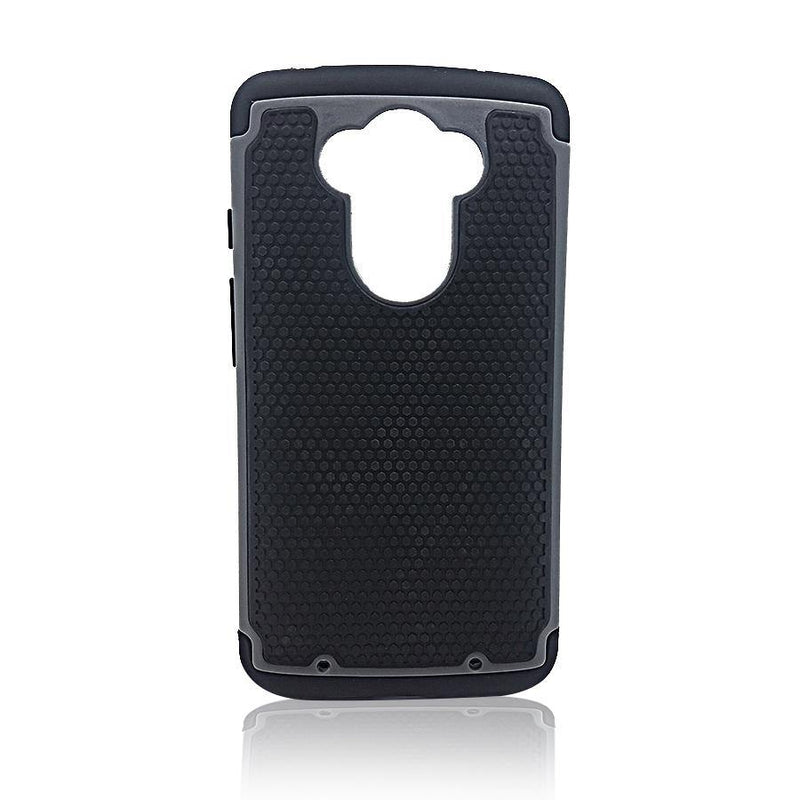 Motorola	Droid Turbo XT1254 Case (Black)