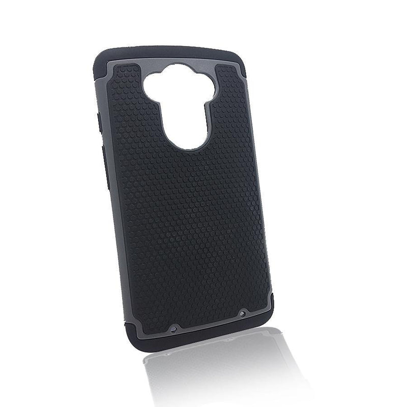 Motorola	Droid Turbo XT1254 Case (Black) - DealsnLots