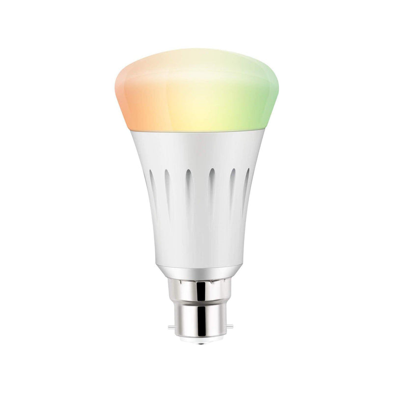 Expower WIFI B22 Colour LED Smart Bulb (White)