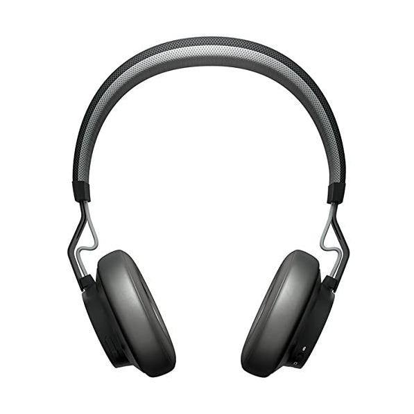 Jabra Wireless Bluetooth Headphones with Superior Sounds Quality Model: Move (Black)