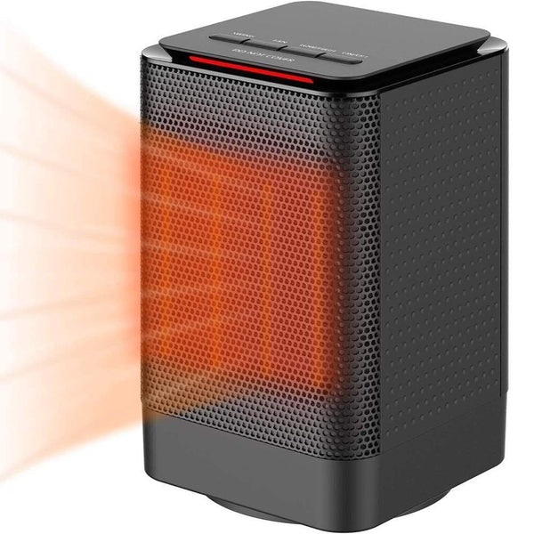 Kloudi Space Heater, Portable Electric Ceramic Heaters