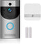 MYPIN B30 Low Power WiFi Video Doorbell
