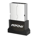 Mpow Bluetooth USB Adapter for PC Bluetooth 4.0 Model:MPBH079AB (Black)