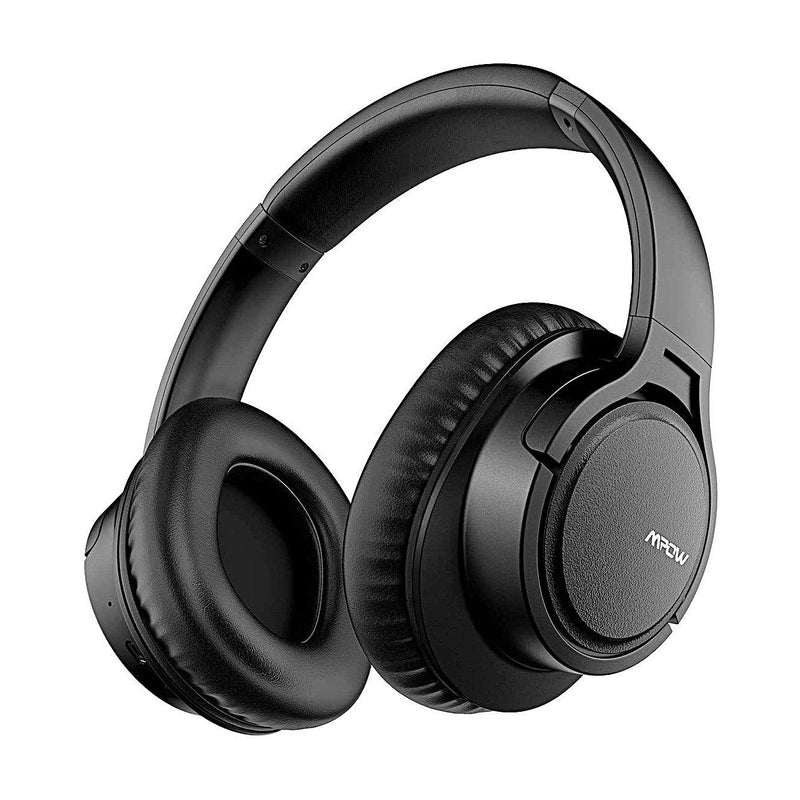 Mpow H7 Bluetooth Headphones Over Ear, Comfortable Wireless Headphones Model:BH162AB
