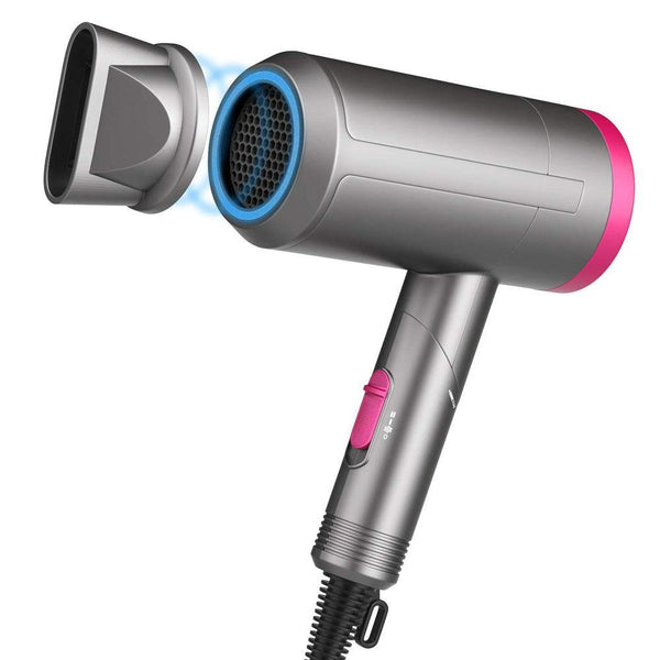 Paubea PB-A01 1200W Anti Radiation Hair Dryer
