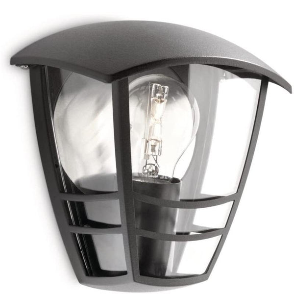 Philips My Garden Creek Outdoor Wall Light