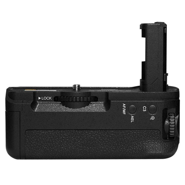 Pixel AG-C2 Battery Grip Micro Single Replacement Batteries Grip Holder for Sony A7SII A7RII A7II Digital Camera