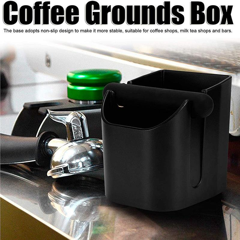 Rosvola Knockbox For Espresso Machine - DealsnLots