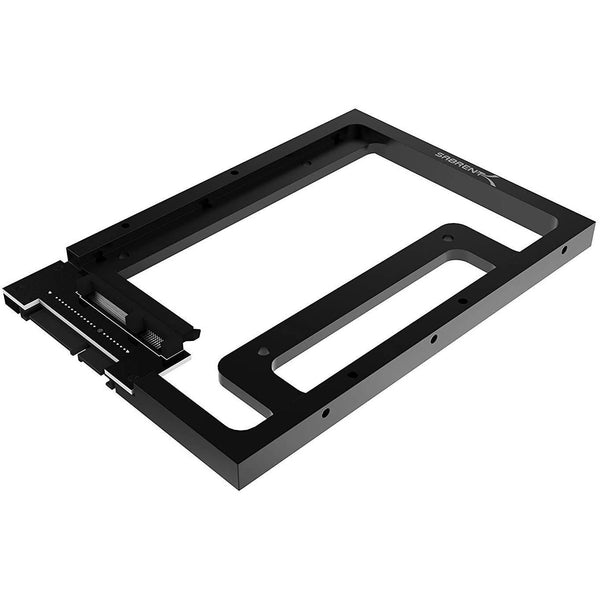 "Sabrent 2.5"", SSD & SATA Hard Drive, 3.5"" SATA Bay Converter Mounting Kit Model: BK-PCBS (Black)"