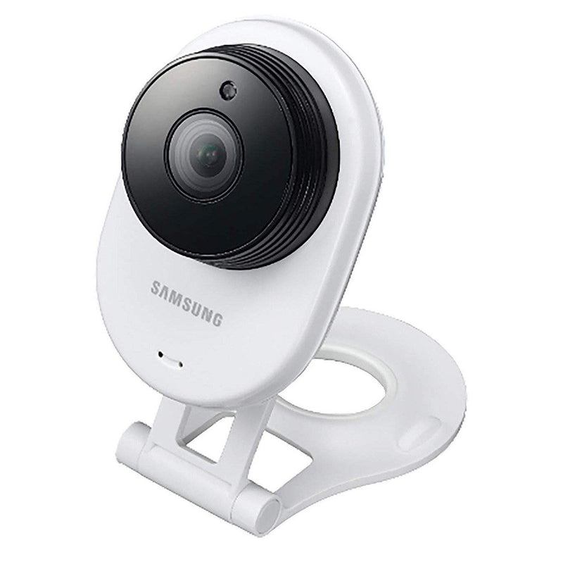 Samsung SNH-E6411BN SmartCam HD WiFi (White) (Memory Card Not Included)