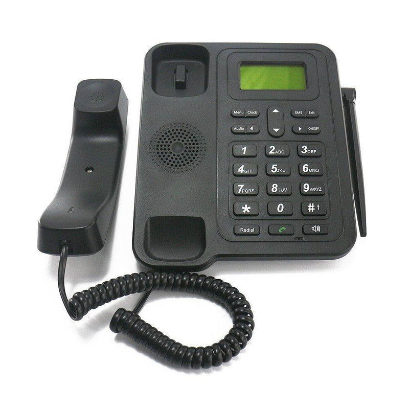 Sourcingbay Home Phone, Newest  3G Cordless Phone Model:M932 (Black) - DealsnLots