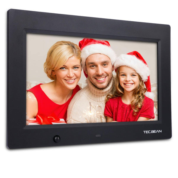 "TEC.BEAN 10.1"" 16G HD Digital Photo Frame (Black)"