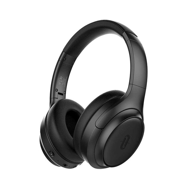 TaoTronics Active Noise Cancelling Headphones [2019 Upgrade] Model: TT-BH060 (Black)