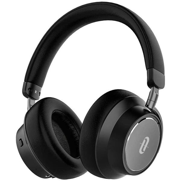 TaoTronics Sound Surge 46 Bluetooth Wireless Stereo Headphones Active Noise Cancelling- Model: TT-BH046 (Grey/Black)