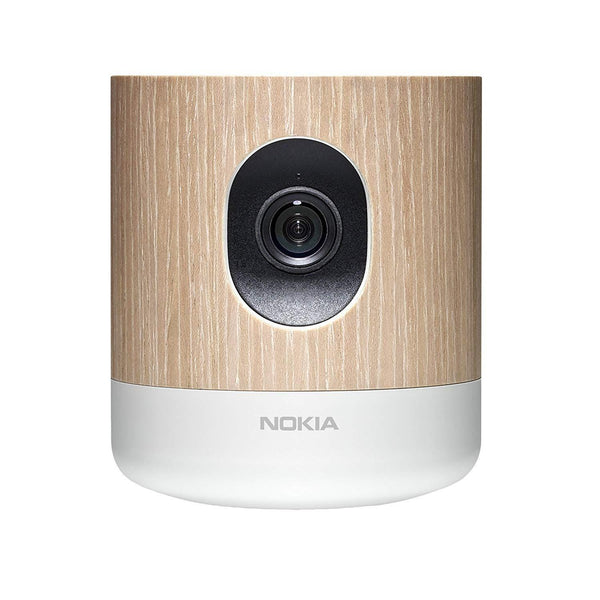 Nokia Home - Video & Air Quality Monitor