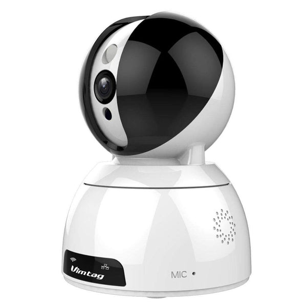 Vimtag CP3 Full HD 2.0MP (1920x1080) p WiFi Wireless IP Home Security CCTV Camera - DealsnLots