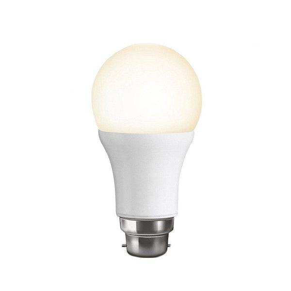 WiFi Smart Light Bulb LED Lamp 7W (Cool Warm White + RGBW) - (B22)