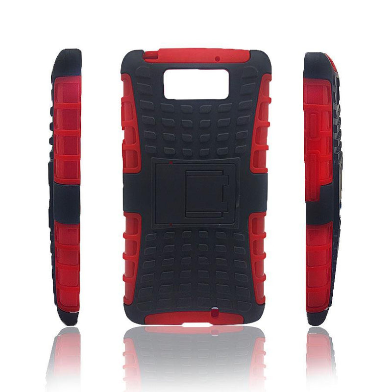 Motorola Case XT1080M (Red)