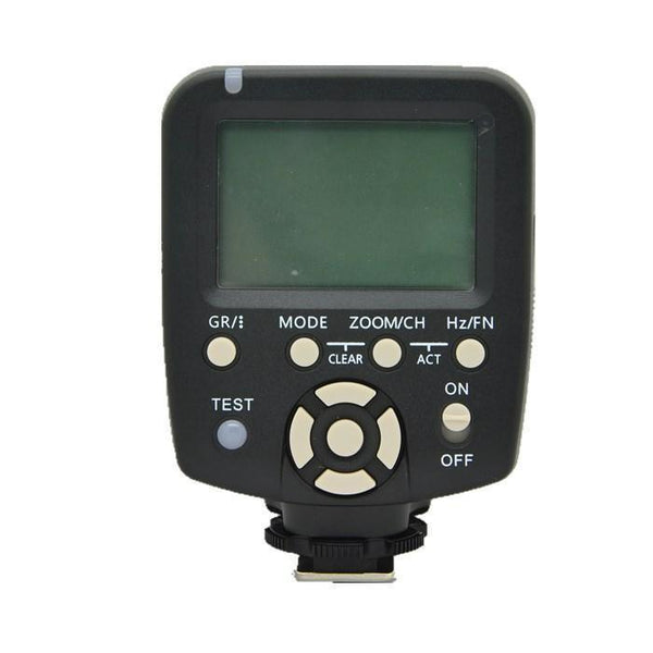 YONGNUO YN560-TX Manual Flash Transmitter and Controller for Select Nikon Cameras