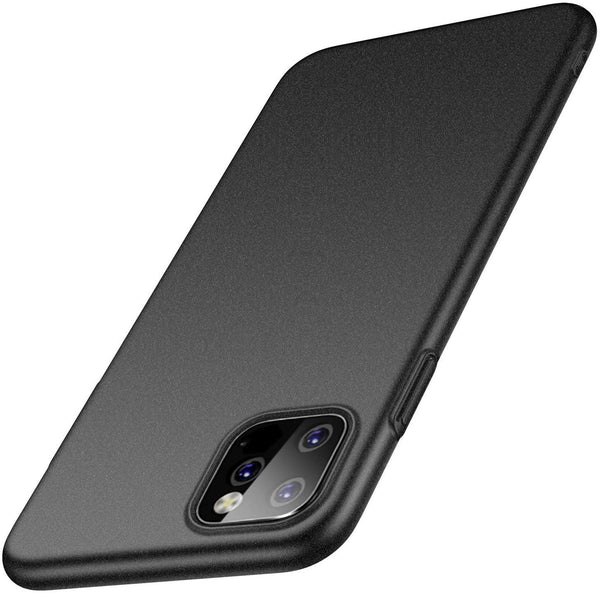 anccer iPhone 11 Pro Ultra-Thin Fit, Premium Material Case