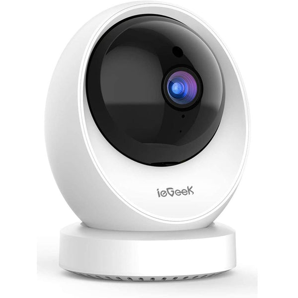 ieGeek IE82 Security Wi-Fi IP Camera 1080P with Cloud Storage - DealsnLots