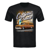 California Cruisin' T-Shirt