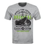 Original Motorcycle Co. T-Shirt