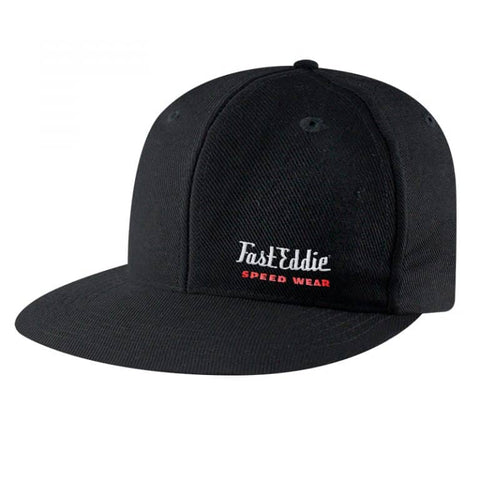 Flat Peak Snap Back Cap