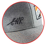 Jason Hathaway #3 EHR Full Back Cap